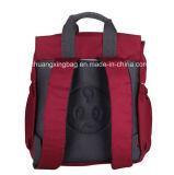Backpack 2017 мешка пеленки фабрики, фасонирует прочные оптовые мешки пеленки для младенца