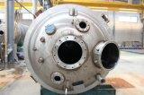 ASMEの圧力容器及びリアクター製造