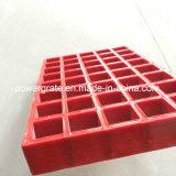 Grade fenólica Grade moldada em fibra de vidro FRP