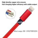 이동 전화 USB 케이블을%s 8pin 책임