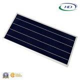 jardim do diodo emissor de luz do sensor de 18W PIR/luz de rua solares Integrated