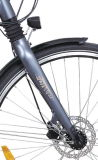 El modelo de la ciudad Mediados de-Conduce la bici eléctrica del motor (TDB19Z)