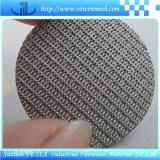 Maille agglomérée utilisée dans la Machine-Fabrication
