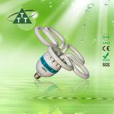 El halógeno grande ahorro de energía de la flor de la lámpara 125W 150W/se mezcló/2700k-7500k tricolor E27/B22 220-240V