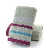 Покрашенное обнажанное полотенце стороны Терри с высоким Water-Absorption