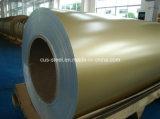 Высокое качество Pre-Painted гальванизированная стальная катушка/цветастое PPGI