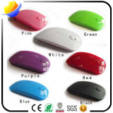 Nuevo ratón del estilo 2016 para el ratón plástico del ratón del ABS y del ratón y del regalo de la PC y el ratón del ratón y del ordenador de Bluetooth y el ratón sin hilos de la dimensión de una variable del coche