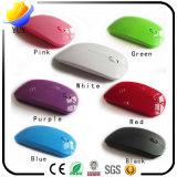 Nuevo ratón del estilo 2017 para el ratón plástico del ratón del ABS y del ratón y del regalo de la PC y el ratón del ratón y del ordenador de Bluetooth y el ratón sin hilos de la dimensión de una variable del coche