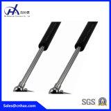 Passendes Gas Struts einfaches Aufzug-Gasdruckdämpfer-Edelstahl-Material mit Metallkugelpfanne für im Freienfenster