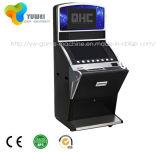 Entalhe do casino do jogo eletrônico da máquina do empurrador da moeda