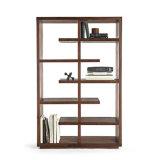 Шкаф стойки твердой древесины для индикации записывает (CYP-029)
