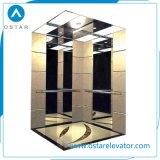 Cheap Price Office Building Occasion Passager Lift avec norme En81