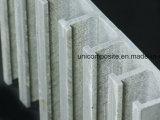 Het Glassfiber Versterkte Comité van de Glasvezel Decking van Decking FRP van het Polymeer