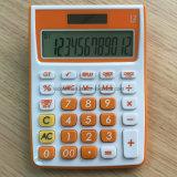 Verificación y calculadora correcta (LC297) de 12 dígitos