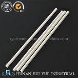 60-99% tubo di ceramica Al2O3 per la fornace a temperatura elevata