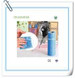 Trapo de limpieza del uso disponible de la familia que se lava