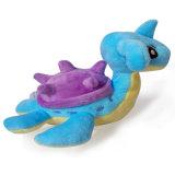 Il personaggio dei cartoni animati ha farcito il giocattolo sveglio della peluche di 15cm Eevee