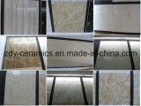 Mattonelle lustrate in pieno lucidate delle mattonelle del materiale da costruzione