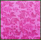 Rullo colorato del tessuto della iuta