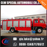 Dongfeng Dry Powder Fire Fighting Truck