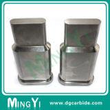 Изготовленный на заказ пунш карбида покрытия олова Hasco прямой плоский