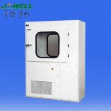 食糧および製薬産業のためのボックスを通したクリーンルーム装置のパス