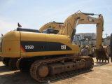 使用されたよい元の日本掘削機猫336D