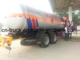 판매 220HP를 위한 6X4 FAW 10ton 가스 부피 24m3 LPG 트럭