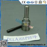 0445110249 Bosch Oil Jet Bico Dlla155p1514, Diesel Injector Nozzle 0433191935 para Mazda Diesel Turbo