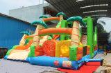Riesiger aufblasbarer Hindernis-Kurs für Kinder und Erwachsene (CHOB1113-1)