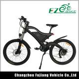 Vélo électrique de montagne chaude de ventes avec des pédales
