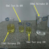 安全な同化組合せのステロイドのボディービルをやる未加工粉Sustanon 250