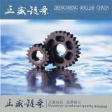 Roda dentada do transporte da roda dentada do aço inoxidável de roda dentada Chain do fabricante