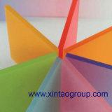 Поставка фабрики Xintao много лист Acrylic зеркала цветов 3mm