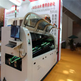 Machine de soudure d'onde plus peu coûteuse neuve du type 2016 (N250)