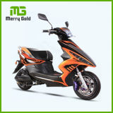 1000W 45km/Hの高速オレンジか紫色または白い電気スクーターElectromobile 60V