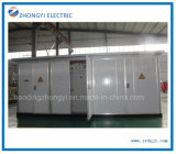 Europe Type 1250kVA Package Transformer 11kv 22kv 33kv Substation