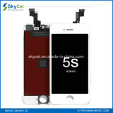 iPhone 5s LCDの表示のための元の新しい携帯電話の部品