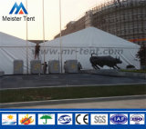 De reusachtige Tent van de Gebeurtenis van het Frame van het Aluminium met de Muren van de Sandwich voor de Tentoonstelling van de Partij van het Huwelijk