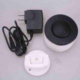 Z-Onduler le détecteur de fumée intelligent de distance de domotique de détecteur sans fil
