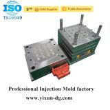 Фабрики конструкция обеспечения качества прямых связей с розничной торговлей и обрабатывать автоматическую прессформу впрыски светильника