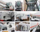 Einfacher heller mobiler LKW-Kran des Geschäfts-6t für Verkauf