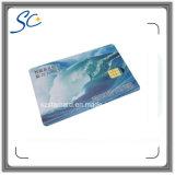 Última tarjeta modificada para requisitos particulares del IC del contacto
