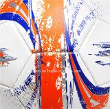 安い価格の中学校の想像のゲームのサッカーボール