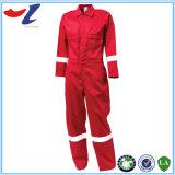 炎-抑制綿労働者のための反射Frのユニフォーム