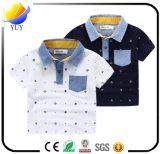 Kind-Jungen-T-Shirt in Children′ S-Kleidung mit Differet Kind-Abnützung