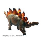 Пластичные животные игрушки динозавра Mechanicals для Decoretion