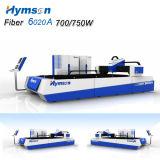 La fibre de pouvoir de laser pour la machine de découpage a supporté le format graphique