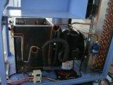 Tipo refrigerador industrial do compressor do rolo de Venttk para refrigerar