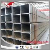 建築材400X400mm正方形の空セクション鋼鉄管